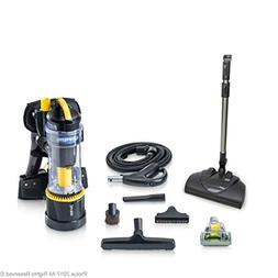 2018 Prolux 2.0 Commercial Bagless Backpack Vacuum Commercia