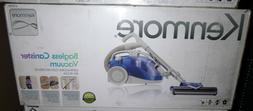 Kenmore 10701 Bagless Compact Canister Vacuum BRAND NEW