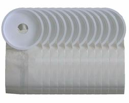 12 airway sanitizor vacuum bags canister a