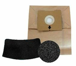 Bissell 1480 1480- Zing Canister Vacuum Accessory Kit