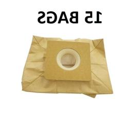 Vacuum Bags for Bissell Canister Zing 22Q3 2037500, 2037960