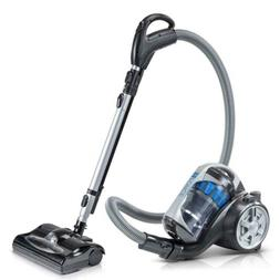 Prolux 2019 iFORCE Light Weight HEPA Bagless Canister Vacuum