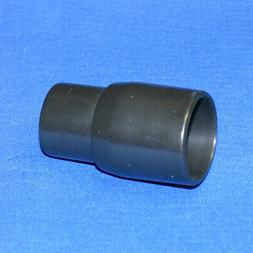 35MM 1 1/2 - 1 1/4 Canister Vacuum Adaptor Adapter Piece for