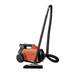 Eureka 3671A Mighty Mite Turbo Canister Vacuums, Copper Meta