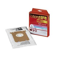 3m - Filtrete S/ox Vacuum Bag For Select Electrolux And Eure