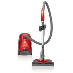 Kenmore 81414 400 Series Bagged Canister Vacuum Cleaner in R