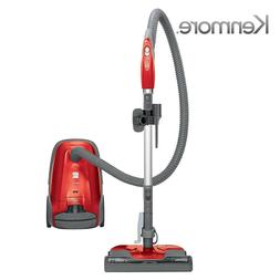 Kenmore 81414 400 Series Lightweight Bagged Canister Vacuum