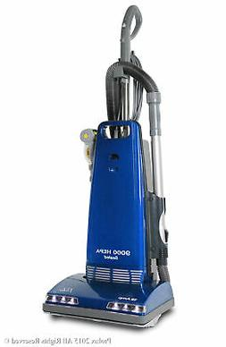 Prolux New 9000 Upright Sealed HEPA Vacuum with 12 AMP Motor