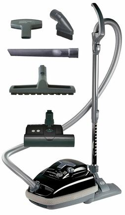 SEBO 9688AM Airbelt K3 Canister Vacuum with ET-1 Powerhead a