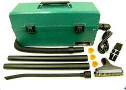 Atrix - VACGRNS Green Supreme Vacuum Renovate, Repair, and P