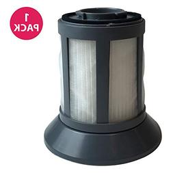 Crucial Vacuum 1 Bissell Dirt Bin Filter, Fits Bissell Zing