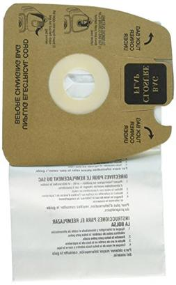 Electrolux Disposable Dust Bags w/Allergen Filter