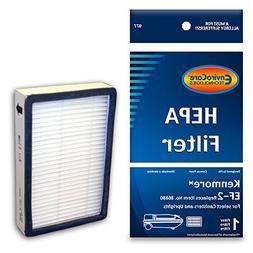 EnviroCare Replacement HEPA Filter for Kenmore EF-2 Canister
