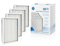 Fette Filter - Exhaust HEPA Vacuum Filter Compatible with EF