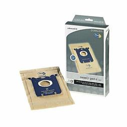 Genuine Electrolux S-Bag Classic Vacuum Bag, Set of 10 Bags