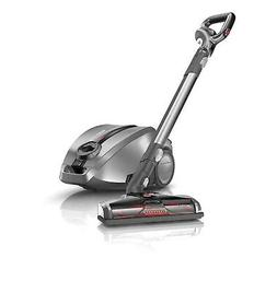 Hoover Quiet Performance Bagged Canister Vacuum, SH30050 - C