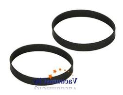 Hoover UH-20040 Sprint Upright Vacuum Cleaner Flat Belts 2 P