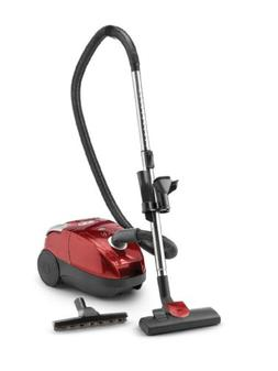 Kenmore Elite Canister Vacuum Cleaner with Ultra PlushTM noz