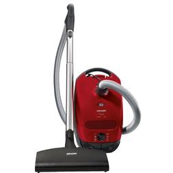Miele S2181 Titan Canister Vacuum