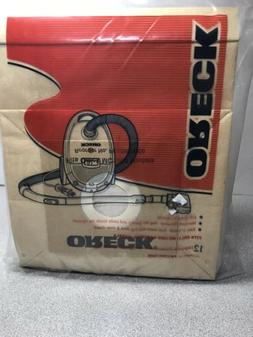 Oreck Quest Canister Vac Bags Set of 12