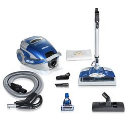 Prolux TerraVac Deluxe Series Cainster Vacuum Cleaner with H