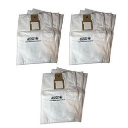 Think Crucial 9 Replacements for Kenmore 50688 Cloth Bags, C