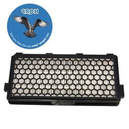 HQRP Active HEPA Filter compatible with Miele Pisces S5281 /