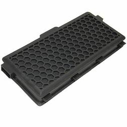 HQRP Active HEPA Filter for Miele S6270 / S6290 canister vac