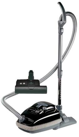 Sebo AIRBELT K3 Canister Vacuum with ET-1 Power Head and Par