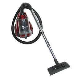 Artix - AHC-RR Revo Red Canister Vacuum - HEPA Certified Sma