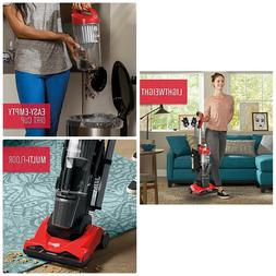 Bag-less Canister Vacuum Cleaner Professional Upright Lightw