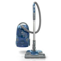 Kenmore Bagged Canister Vacuum Cleaner HEPA Filtration Pet F
