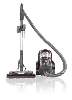 Kenmore  Bagless Canister Lightweight Vacuum Cleaner, Purple