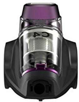 Bagless Canister Vacuum, Floor Care Cyclonic Home Cleaning D