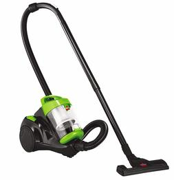 Bagless Vacuum Cleaner Canister Bissell Zing Commercial For