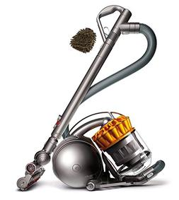 ball multifloor canister vacuum cleaner