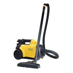 Best Canister Vacuum Garage Cleaner Blower Utility Floor Wor