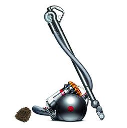 214887-01 Dyson Big Ball Multifloor Canister Vacuum, Bagless