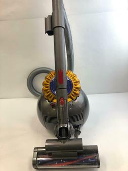 Dyson Big Ball Musclehead Canister Vacuum Cleaner