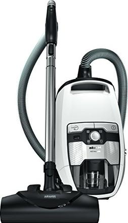 Miele Blizzard CX1 Cat & Dog Bagless Canister Vacuum, Lotus