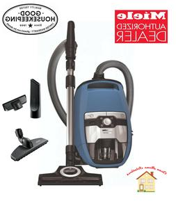 Miele Blizzard CX1 Turbo Team Bagless Canister Vacuum Cleane