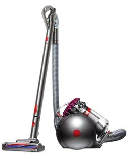 Brand New Dyson Big Ball Multi Floor Pro Canister Vacuum Cle