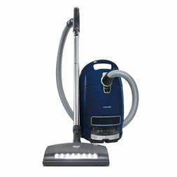 BRAND NEW Miele Complete C3 Marin HEPA Canister Vacuum FREE