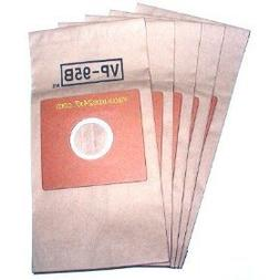 butler revolution canister vacuum bags