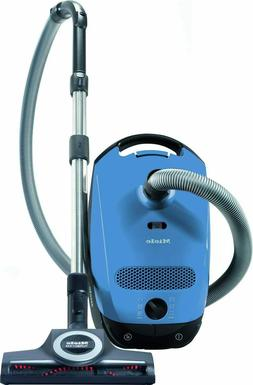 Miele C1 Classic Turbo Team Canister Vacuum Cleaner | Mixed
