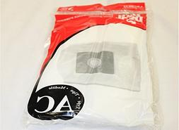 Dirt Devil Canister Type AC Paper Bags 3PK Manufacture Part