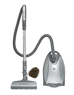 02021814 Kenmore 21814 Canister Vacuum, Bags Elite Pet & All