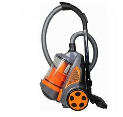 Ovente ST2620O Bagless Canister Cyclonic Vacuum – HEPA Fil