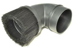 Wet Dry Vac Canister Vacuum Cleaner Dust Brush
