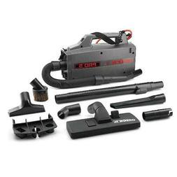 Canister Vacuum Compact Commercial Indoor Portable 30ftCord